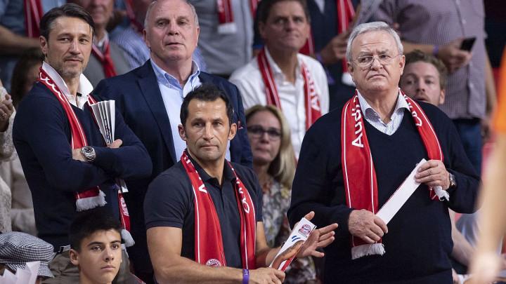 """Bayernov """"Plan B"""": Ukoliko propadne transfer Leroya Sanea, Bavarci idu u Kinu po pojačanje"""