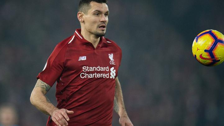 Liverpool prihvatio ponudu za Dejana Lovrena