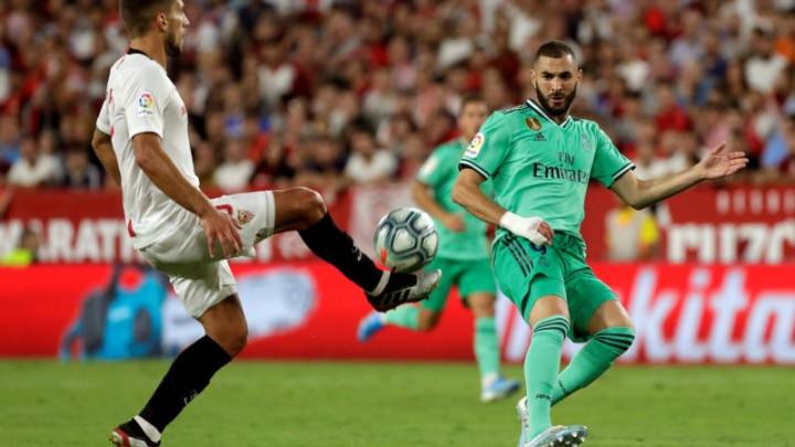 Benzema pogodio za pobjedu Reala i odlazak na prvo mjesto!
