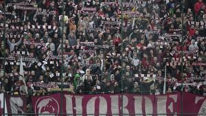 Sarajevo će imati veliku podršku u Zenici