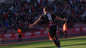 Nevjerovatni golovi obilježili tuzlanski derbi: FK Tuzla City - FK Sloboda 1:1