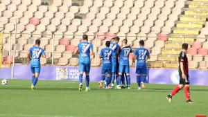 Utakmica sezone FK Krupa: NK Čelik razbijen na Vrbasu!