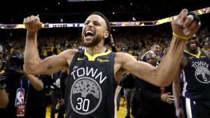 Portland vodio 18 razlike, ali sjajni Curry odveo Warriorse do brejka