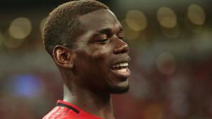 Paul Pogba konačno govorio o transferu iz Manchestera