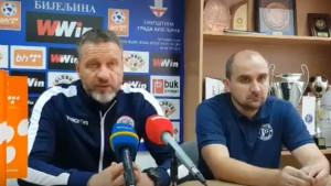 Žižović: Pohvale sudijama, Vukas: Ni u snu se nisam nadao