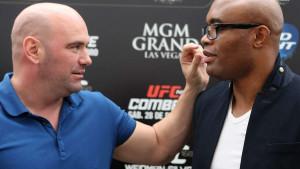 White tvrdi: U UFC-u nema kanti, nikome ne sređujemo lagane borbe