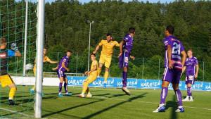 Tuzla City poražen u prijateljskoj utakmici od zagrebačke Lokomotive