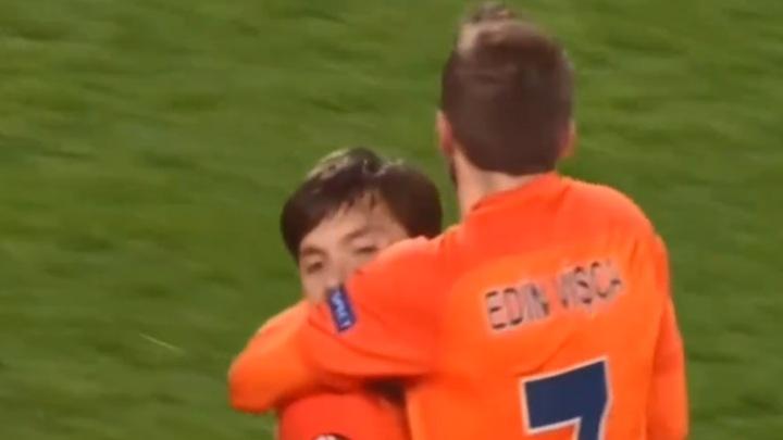 Višćin eurogol u 93. minuti za remi sa Hoffenheimom