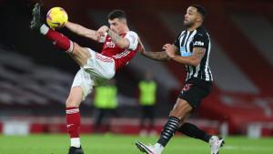 Arsenal razbio svoju staru mušteriju na Emiratesu