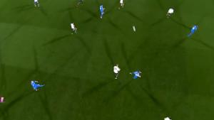 U predgrađu Madrida postignut je jedan od najljepših golova sezone