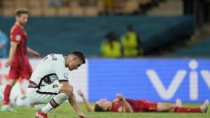 Stigla zvanična potvrda iz Juventusa o Cristianu Ronaldu