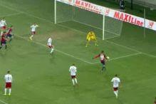Hadžić postigao jedan od ljepših golova u karijeri