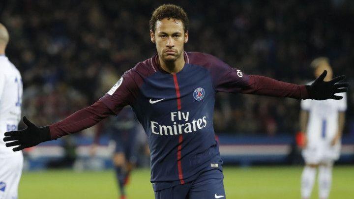Neymar je tek stigao u PSG, a već se vode ratovi oko njega