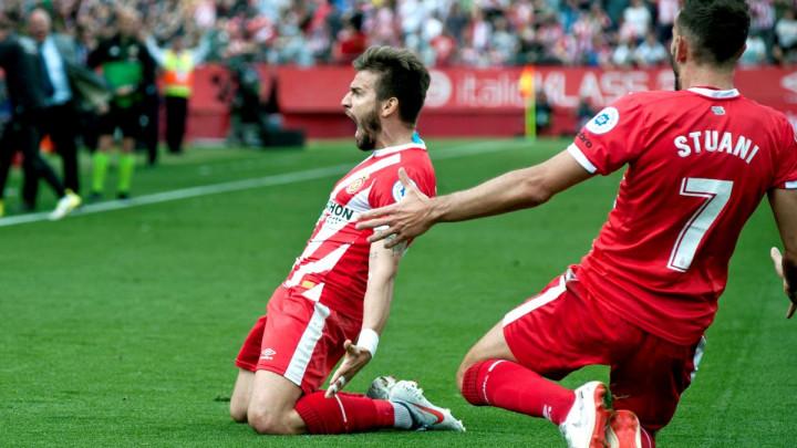 Girona traži od Saveza da ih vrati u ligu