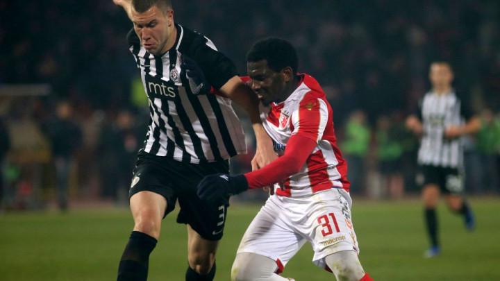 Partizan ljetos odbio ponudu Lazija, sada prodao mladog fudbalera za 10 miliona eura