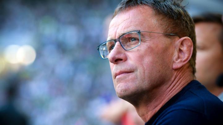 Rangnick već pronašao trenera koji će voditi Milan naredne sezone
