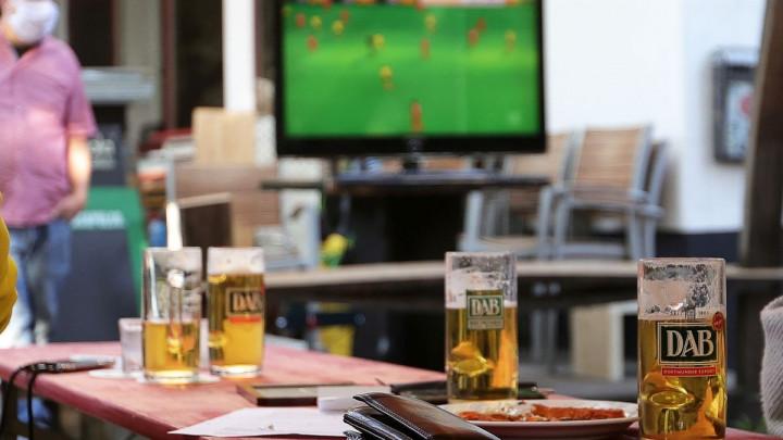 Navijači Werdera se zahvalili rivalima: 100 gajbi piva poslano u njemačku prijestolnicu