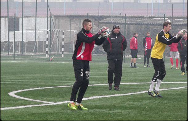 Pirić potpisao novi ugovor sa Slobodom