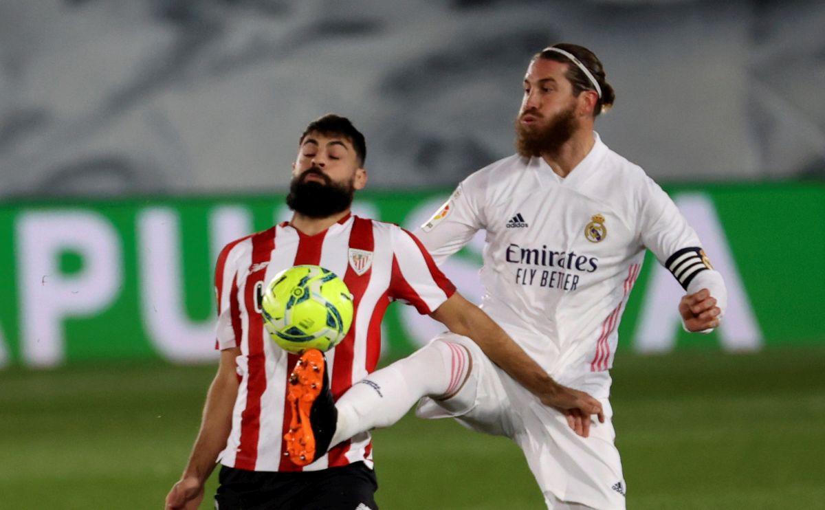 Pochettino otvoreno zove Ramosa da dođe u PSG