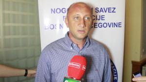 Selimović ostaje na klupi Olimpika