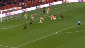 """Arsenal gubi, Edwards """"zaledio"""" Emirates"""