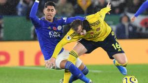 Topnici gube dah: Novi poraz Arsenala, Emery na izlaznim vratima