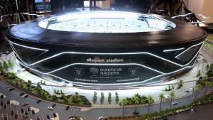 Real Madrid protiv Barcelone na 1.9 milijardi vrijednom stadionu u Las Vegasu