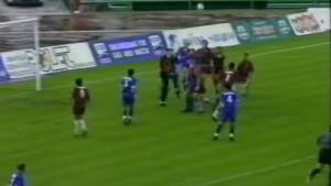 Utakmica koja je nagovijestila stvaranje jednog od najvećih rivalstava u bh. fudbalu!