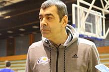 Bajramović: Ozbiljnim pristupom do pobjede protiv Slobode