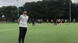 Gaze ka Premijer ligi, a sada su ostali bez trenera