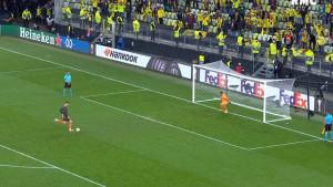 Penal zbog kojeg De Gea neće spavati danima i noćima!