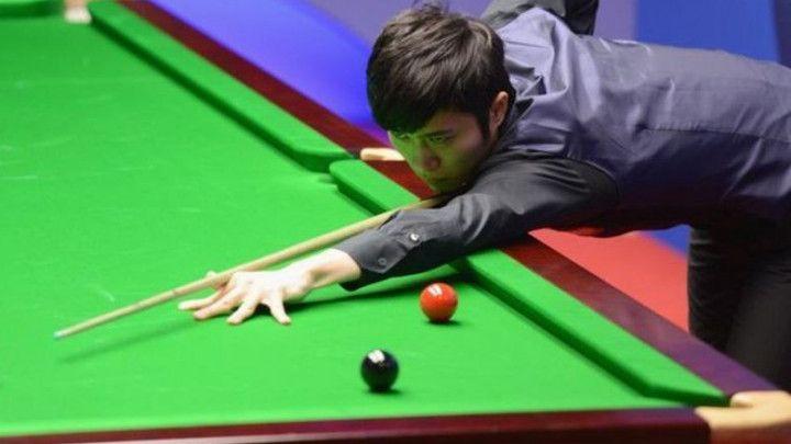 Cao i Robertson u finalu Scottish Opena