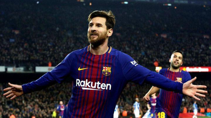 Messi izabrao trojicu igrača koji mogu do Zlatne lopte