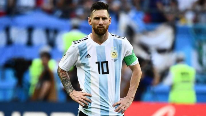 Posebna pravila za utakmicu Maroko-Argentina: Marokanci se bukvalno ne smiju približiti Messiju