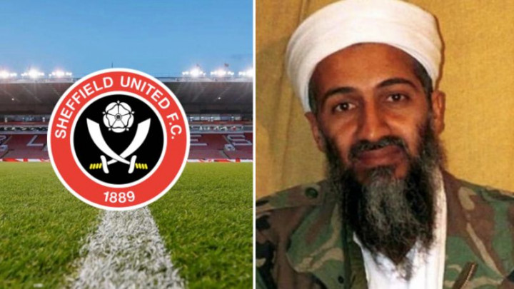 Ušli u Premiership, pa dokazano da su posudili tri miliona funti od porodice Osame Bin Ladena
