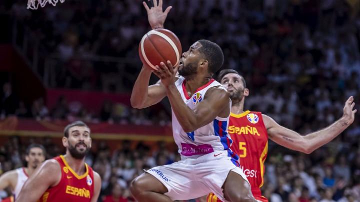 Španci u drugom poluvremenu do pobjede protiv Portorika, Rusija sigurna protiv Južne Koreje