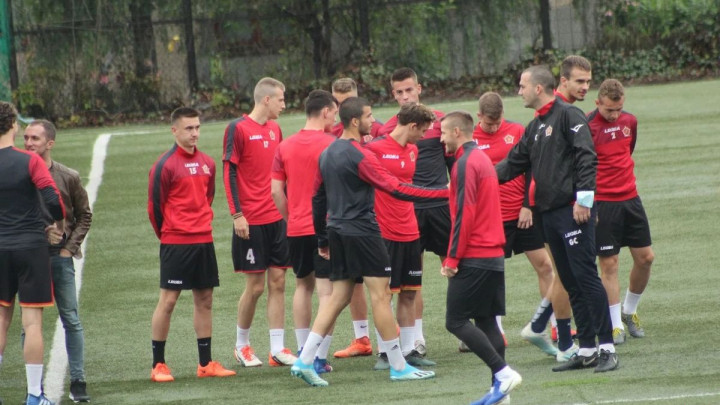 FK Sloboda objavio raspored prijateljskih mečeva