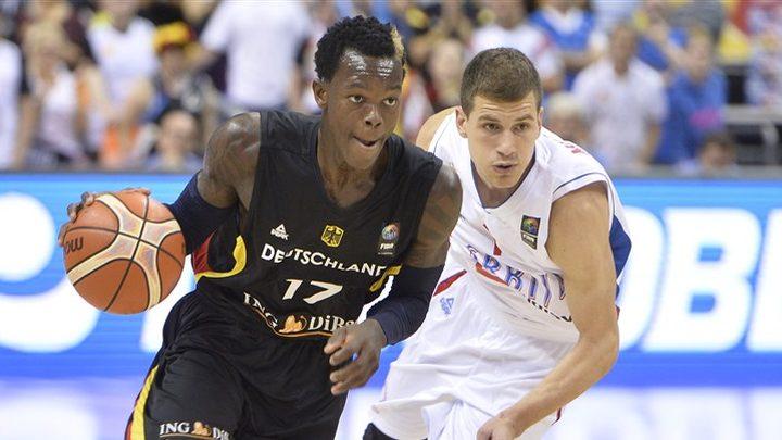 Schroder potvrdio nastup na Eurobasketu