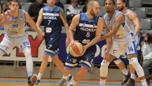 Zadar  siguran protiv Igokee