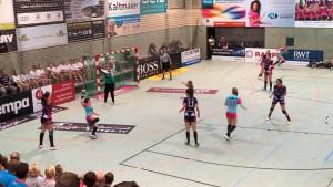 EHF kup za rukometašice: Remi Gruda i Rudara u prvom susretu