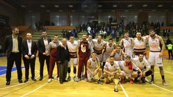 Bosna savladala Slobodu i plasirala se na završnicu Kupa BiH