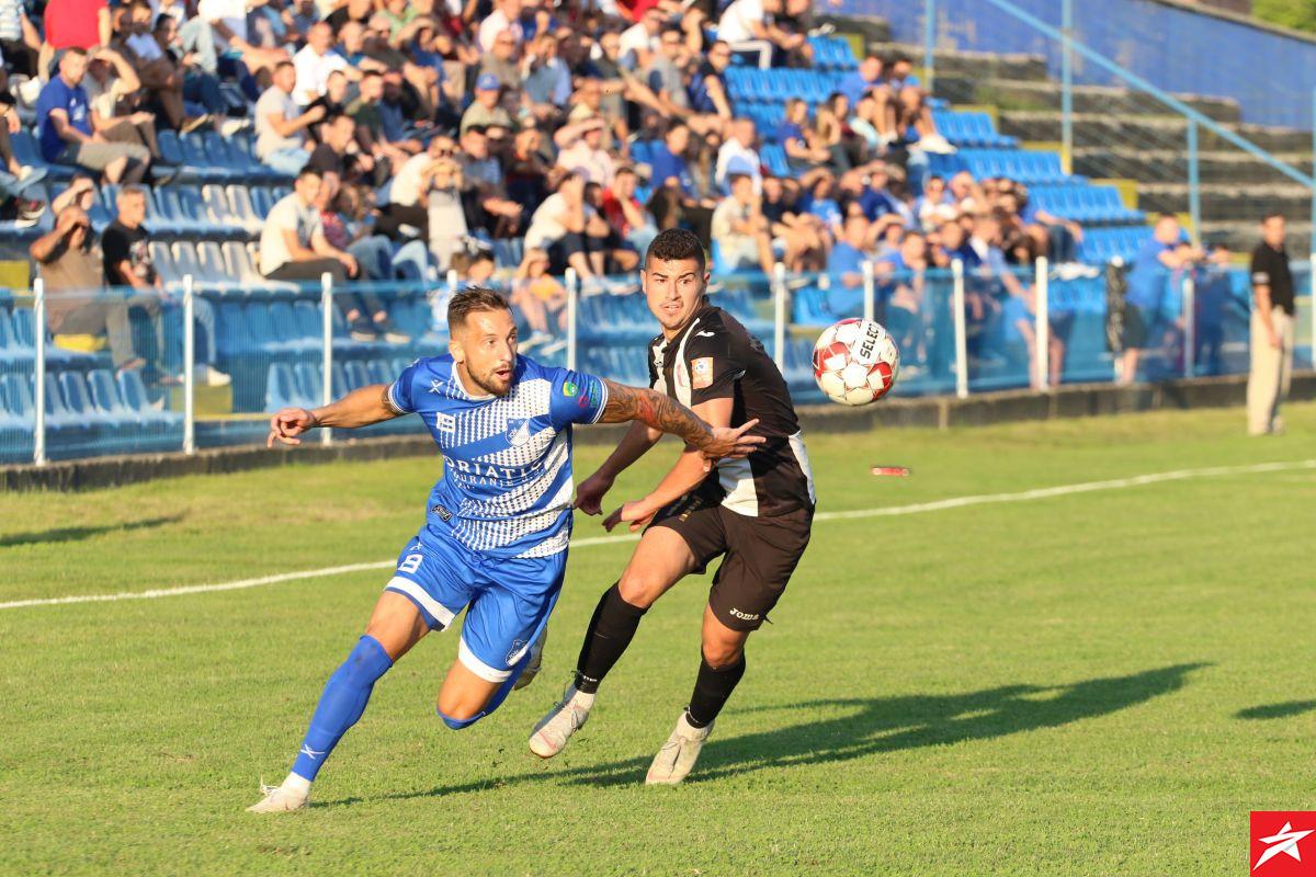 NK Viss Simm-Bau blizu angažovanja najboljeg napadačkog dvojca u 1.ligi FBiH