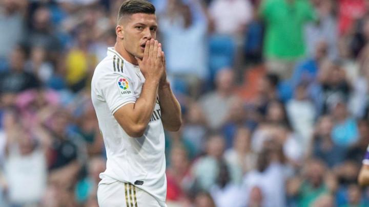 Kazna Reala bi mu mogla biti najmanji problem: La Liga sprema kaznu za Luku Jovića!