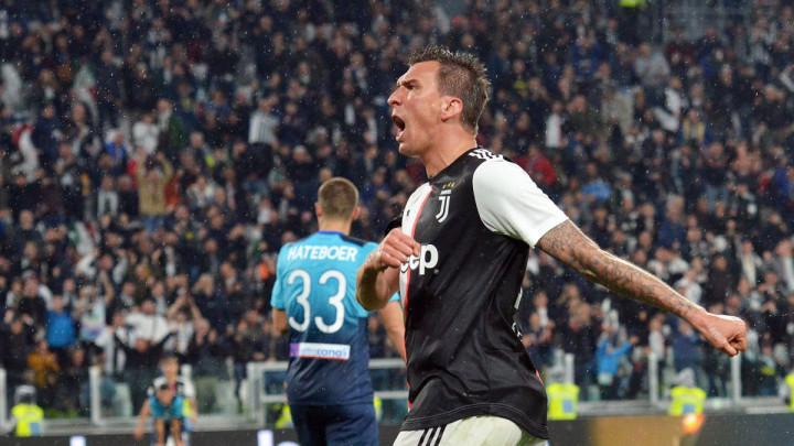Mario Mandžukić se vraća u Italiju, ali navijači Juventusa neće biti sretni ako se to desi