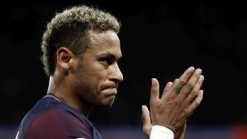 Neymar ide korak dalje: Otjerajte ga iz kluba!
