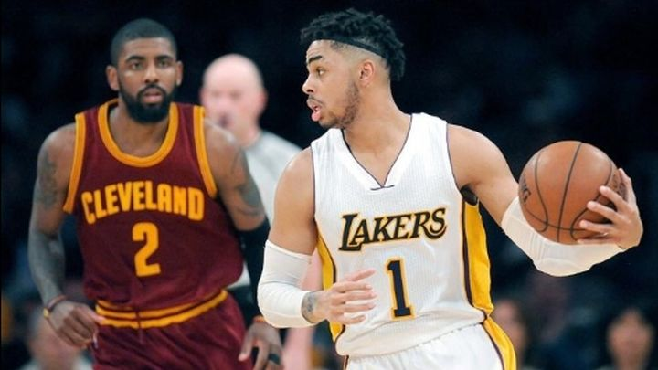 Noć ludila u NBA ligi: Lillard 49, Irving 46, Russell 40