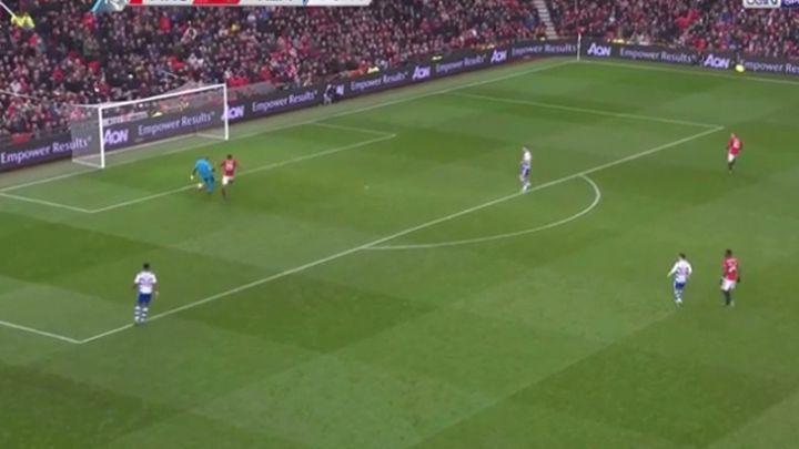Scena s Old Trafforda nasmijala fudbalski svijet