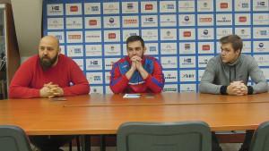 RK Borac dočekuje lidera: Bosna je ozbiljna ekipa, ali želimo pobjedu