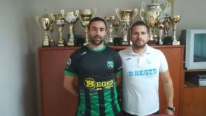 Rizvanović novi fudbaler Bratstva