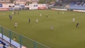Sudar u zadnjoj liniji Slobode: Jurić zabio drugi gol, a zatim nesebično asistirao za treći